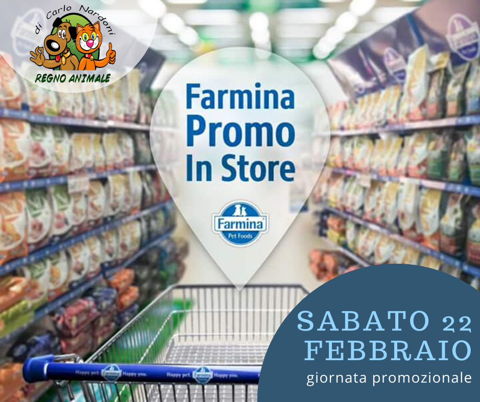 Giornata Promo Farmina ND
